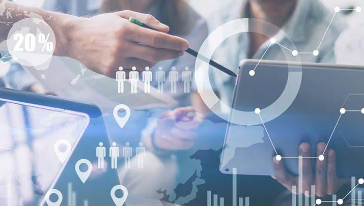 BDO Studie - Hochschulsteuerung mit ERP-Systemen