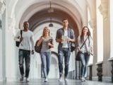 SAP S/4 Master für Hochschulen