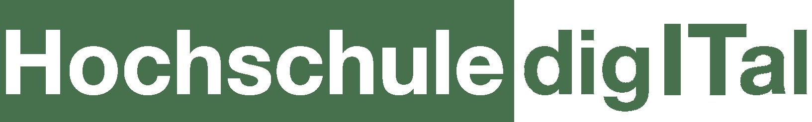 Logo HochschuleDigital