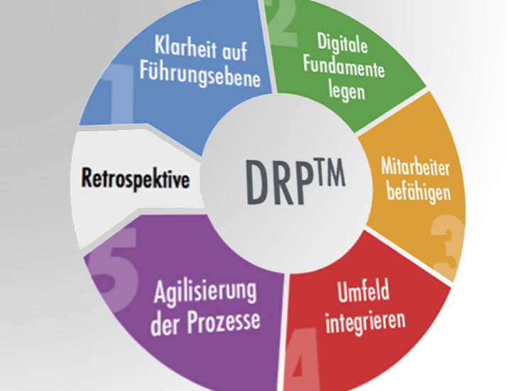 DRP-Schnellcheck