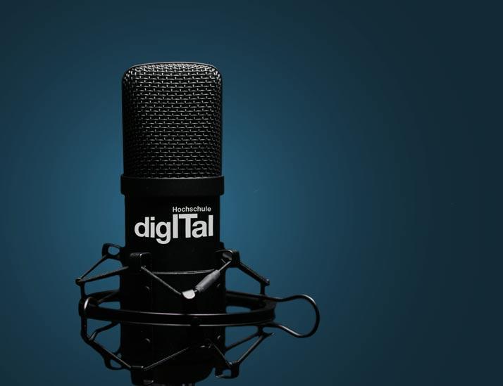 Podcast Verbundsysteme für Forschung und Verwaltung
